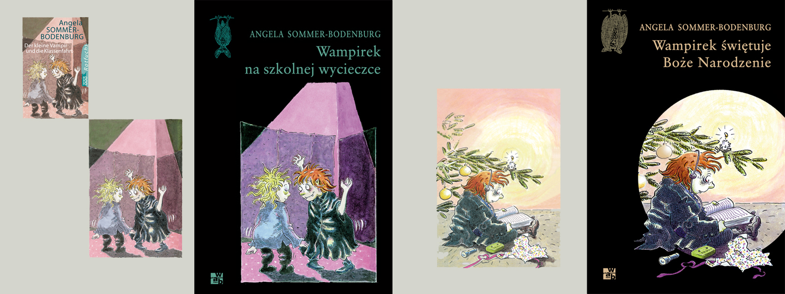 wampirek-adaptacja